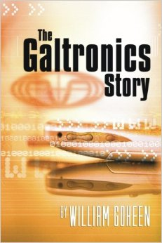 Book - Galtronics Story