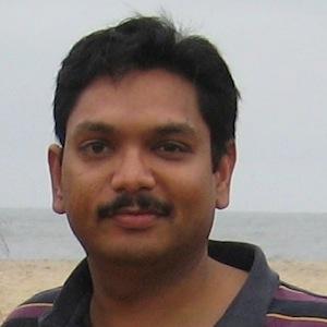 Joseph Vijayam