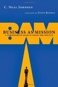 Book: Business as Mission - Johnson