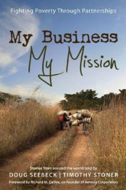 Book: My Business My Mission