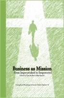 Book: Business as Mission - Impoverished to Empowered