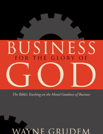 Book: Business for the Glory of God