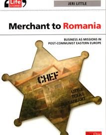 Book: Merchant to Romania