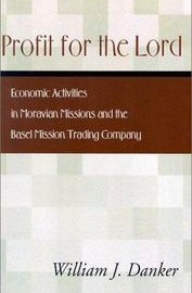 Book: Profit for the Lord