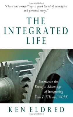 Book: The Integrated Life