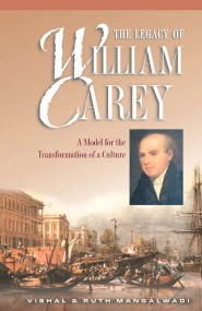 Book: The Legacy of William Carey