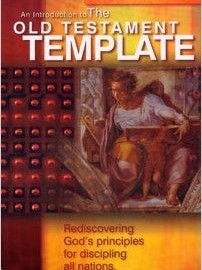 Book: Old Testament Template