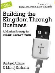 Book: Building the Kingdom Through Business