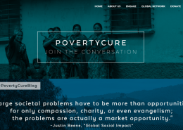 Link - PovertyCure