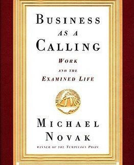 Book: Business as a Calling