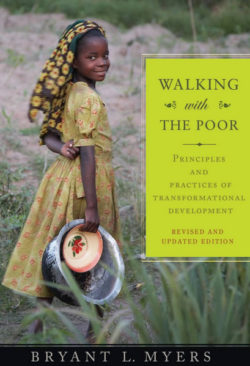 Book: Walking with the Poor