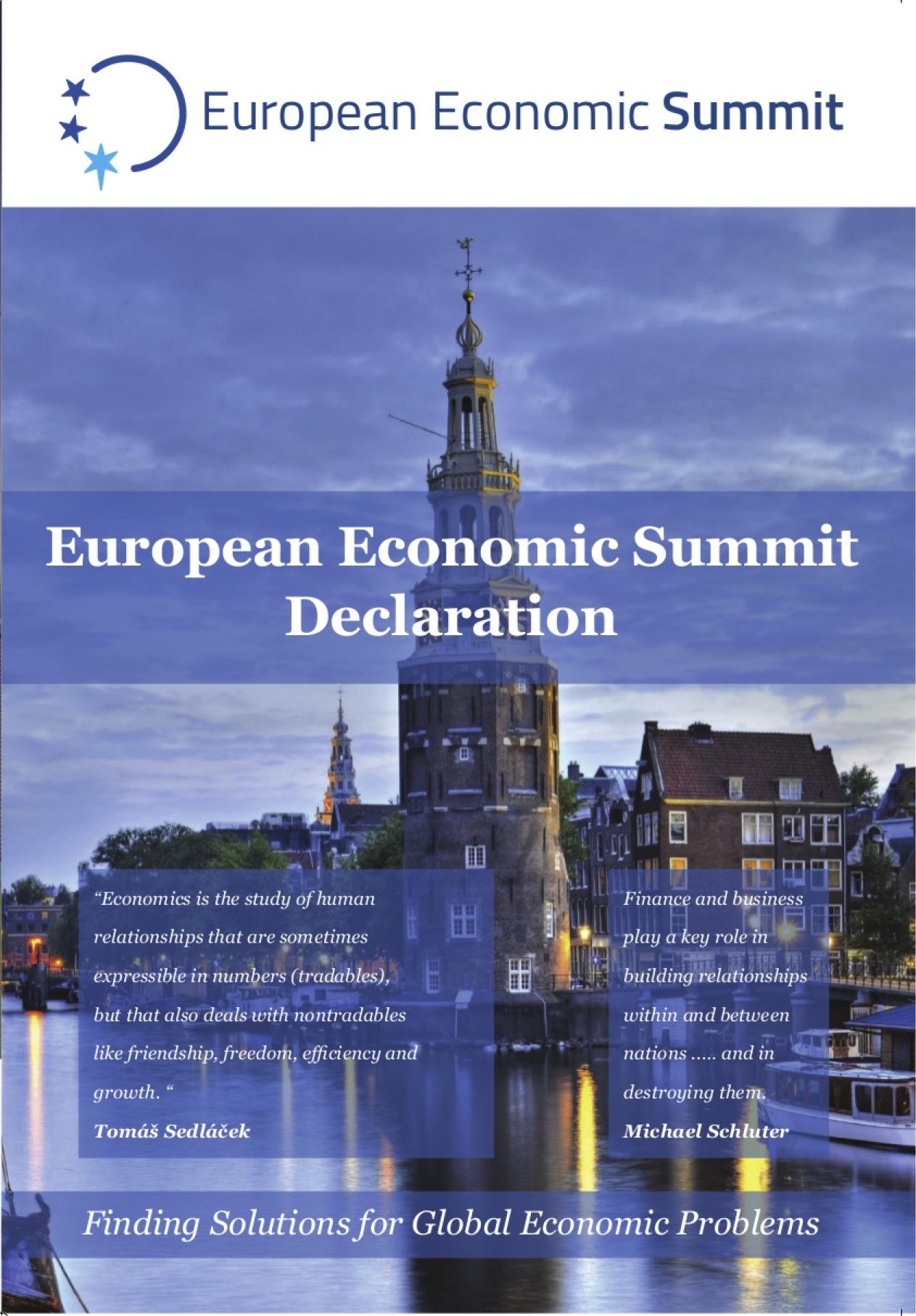 EES Declaration 2015
