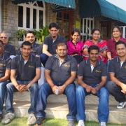 Olive Tech staff