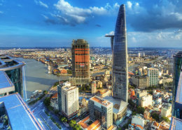 city vietnam