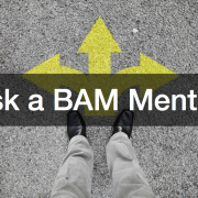 Ask a BAM Mentor Integration