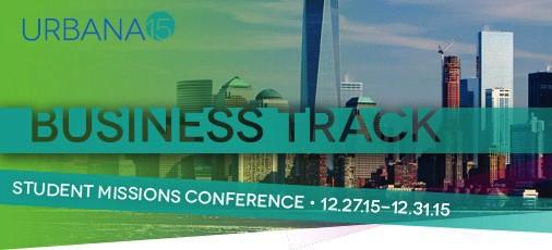 Event: Urbana Business Track