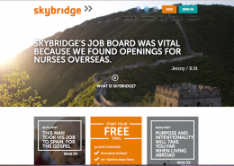 Link: Skybridge Community