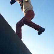 jump the gap