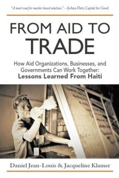 Book - From Aid to Trade