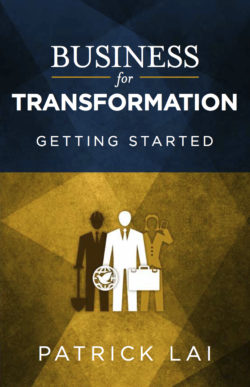 Book - Business for Transformation