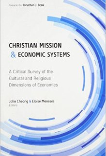 Book - Christian Mission & Economic Systems