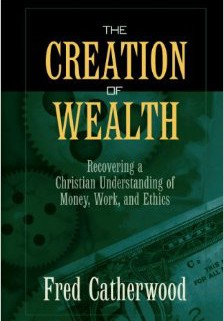 Book - Creation of Wealth