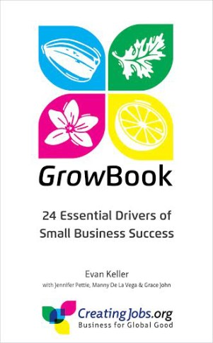 Growbook Small