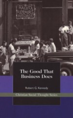 The Good that Business Does