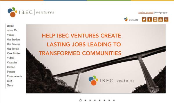 Link: IBEC Ventures