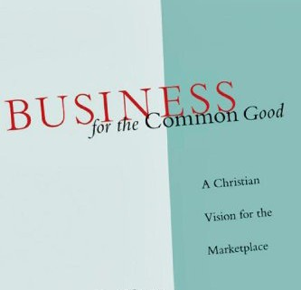 Book - Business for the Common Good