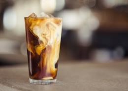 iced coffee mix