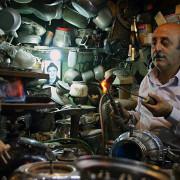 repairing in Iran