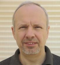 Bill Westwood