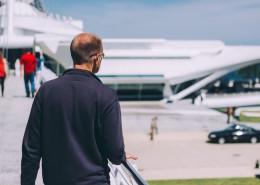 consultant travelling