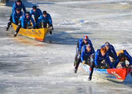 team-race