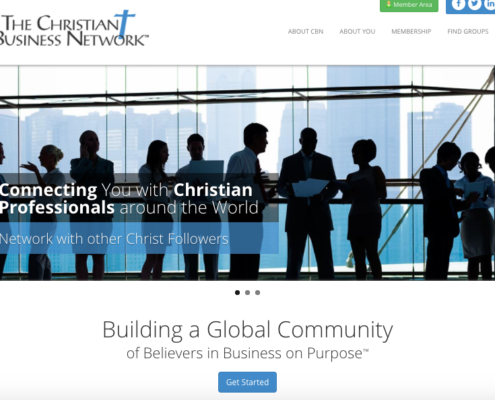 Link - Christian Business Network