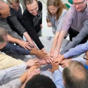 hands in CWC