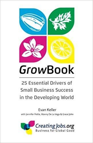 GrowBook Developing World