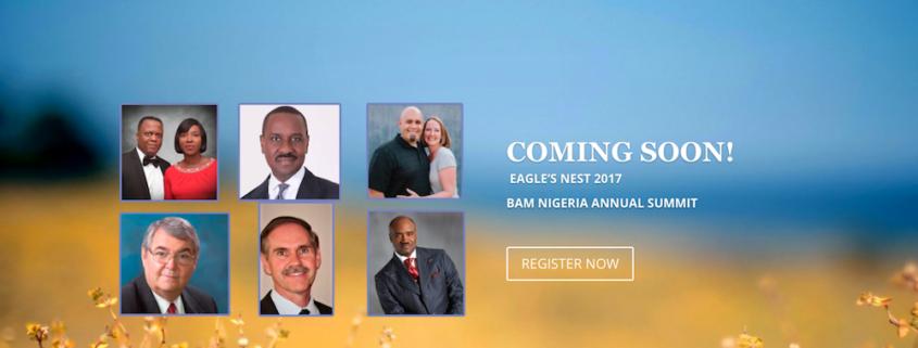 Event - BAM Nigeria Conference
