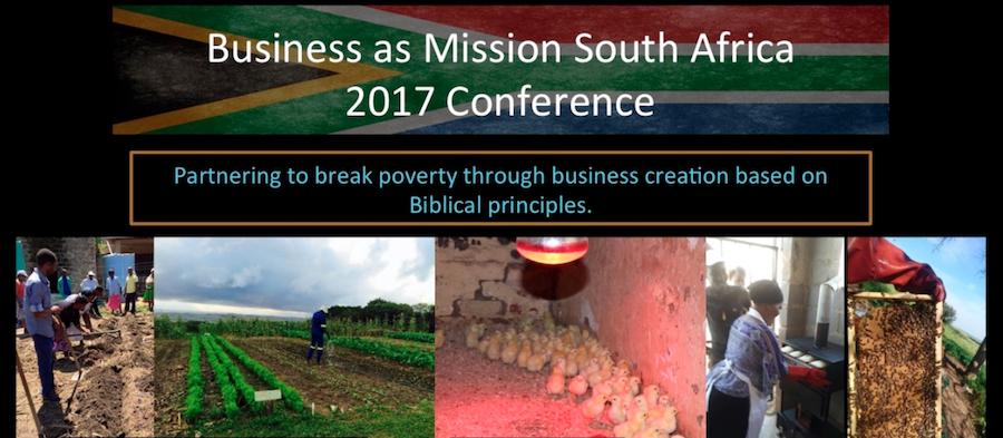 Event - BAM SA Conference 2017
