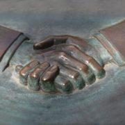 handshake - integrity