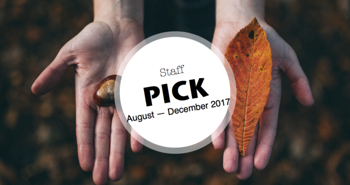 Winter Roundups Staff pick