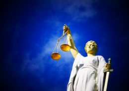 Wealth Creation and Justice