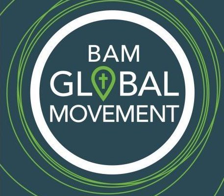 Book - BAM Global Movement