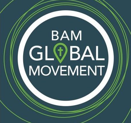Cover - BAM Global Movement 2