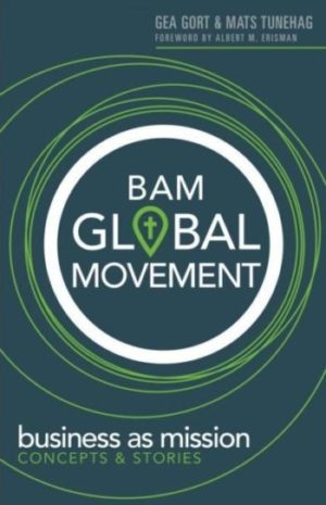 Book - BAM Global Movement