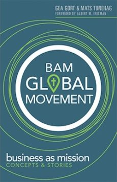 Cover - BAM Global Movement