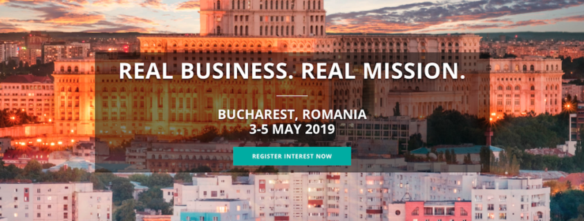 Event - BAM Conference Europe