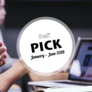 Summer Winter Roundups Staff pick July 2018