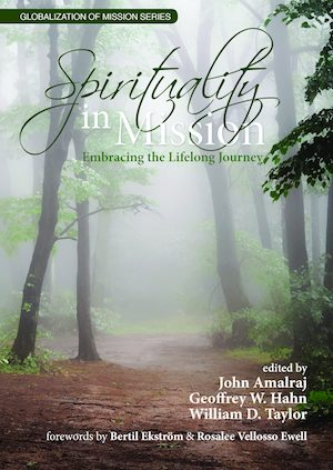 Book - Spirituality in Mission